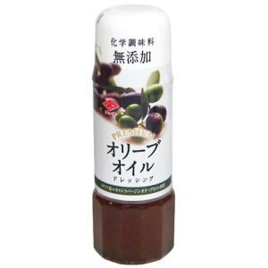 チョーコー醤油 プレミアムドレッシングオリーブオイル 化学調味料無添加 200ml yoka1