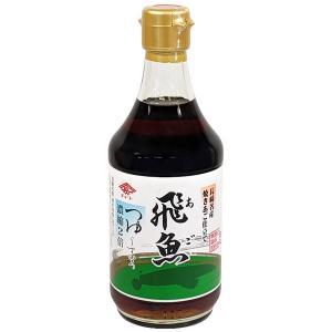 チョーコー醤油 あごつゆ 400ml yoka1