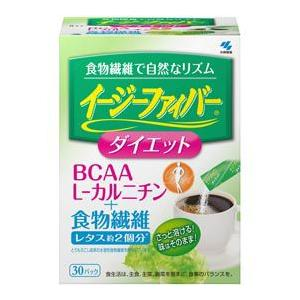 小林製薬 イージーファイバー ダイエット 30パック|yoka1