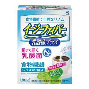 小林製薬 イージーファイバー 乳酸菌プラス 30パック|yoka1