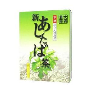 ミナト製薬 新あしたば茶 60g(3g×20袋)|yoka1