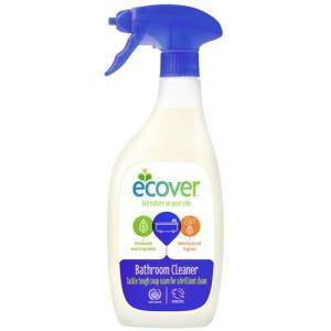 エコベール ECOVER バスルームクリーナー 500ml|yoka1
