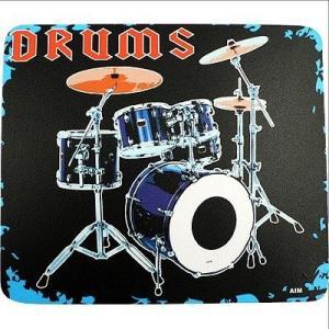 マウスパッド ドラムセット Mouse Pad Drum Set yokamonshouten