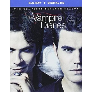 Vampire Diaries: The Complete Seventh Season [Blu-ray]|yokamonshouten