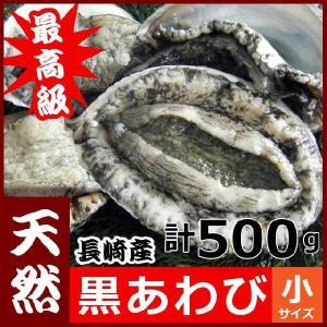 【禁漁期:予約受付中12/25より順次発送】天然黒アワビ 計500g (1枚100g前後 計4〜5枚) とっても新鮮黒あわび!送料無料 よか鮑 yokasakana