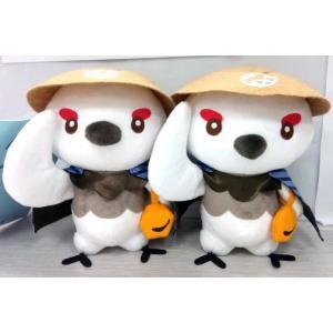 なび助 信州総文祭 ぬいぐるみ 18cm ギフト プレゼント|yoko-buri