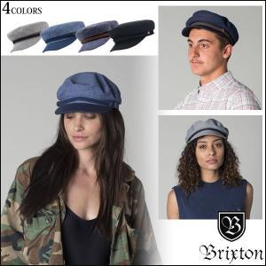 ブリクストン キャップ ブリクストン帽子 BRIXTON通販 キャスケット おすすめ メンズキャップ おしゃれ ブランド|yoko-nori