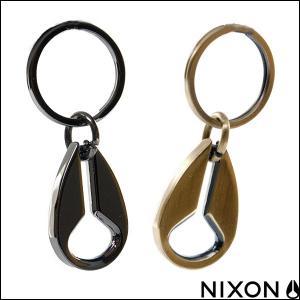 NIXON/ニクソン キーホルダー MINI ICON KEYCHAIN 2色バリ yoko-nori