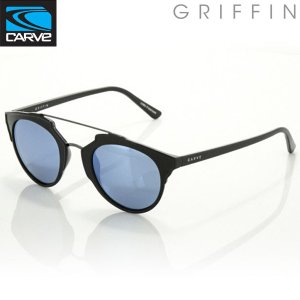 CARVE Sunglasses カーブ サングラス GRIFFIN グリフィン 偏光レンズ UVカット|yoko-nori