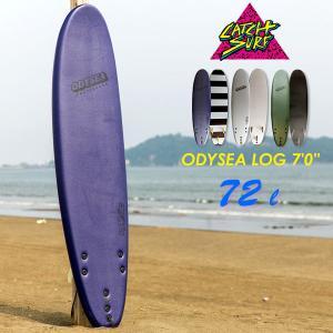 """サーフボード ソフトボード CATCH SURF ODYSEA LOG 7'0"""" 【THE USA ..."""