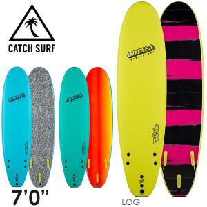 """2021年最新モデル CATCH SURF ODYSEA LOG 7'0"""" トライフィン サーフィン..."""