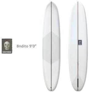 CHRISTENSON SURFBOARDS クリステンソン サーフボード Bandito 9'0