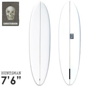 CHRISTENSON SURFBOARDS クリステンソンサーフボード HANTSMAN 7'6