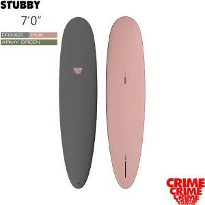 【即出荷OK】2021年最新モデル! CRIME SURFBOARDS クライム サーフボード ST...