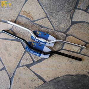 """FF-R エフエフアール """"ライザーバー"""" 25.4 ハンドル ピストバイク MTB 自転車"""