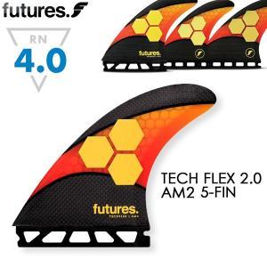FUTURE FIN フューチャーフィン TECH FLEX...