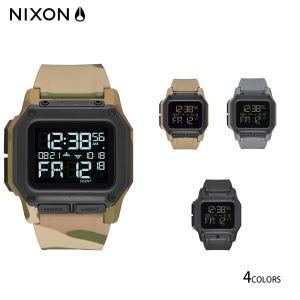 ニクソン NIXON 時計 メンズ 防水 デジタルウォッチ カジュアル 高耐久性仕様 yoko-nori