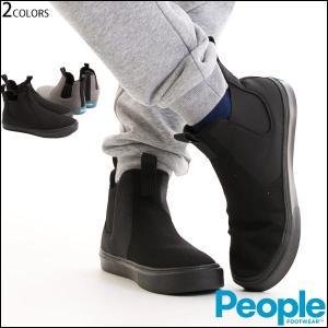 PEOPLE FOOTWEAR/ピープル フットウェア ●軽量で履きやすく機能的なカジュアルシューズ...