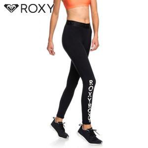 ROXY ロキシー ラッシュガード レギンス ロングタイツ UVカット 日焼け対策 フィットネス ヨガ ランニング|yoko-nori