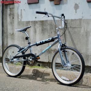 "SCHWINN 2021 シュウィン""STING PRO"" BMX 20インチ 復刻 自転車|yoko-nori"