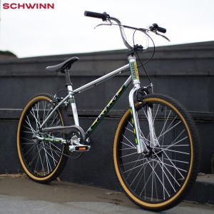 "BMX SCHWINN 2021 シュウィン""PREDETOR TEAM 24"" 24インチ メンズ 自転車|yoko-nori"