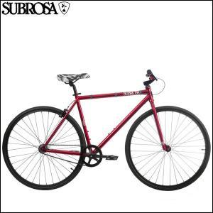 ピストバイク SUBROSA サブローザ