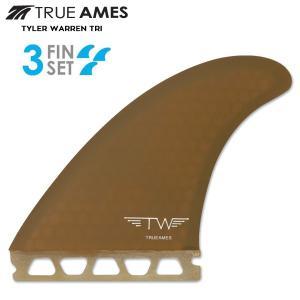 TRUE AMES 正規販売店 ●タイラーウォーレンデザインのオールマイティなトライフィ。 ●パフォ...