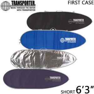 TRANSPORTER ファーストケース 正規販売店 ●ボードケースとしての基本機能は活かしつつ、 ...