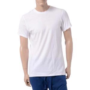 ハイダーアッカーマン(Haider Ackermann) バックプリントTシャツ コットン ホワイト 【正規取扱店】|yokoaunty