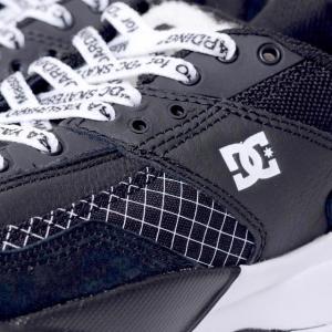 ミハラヤスヒロ MIHARAYASUHIRO DC Shoes スニーカー ブラック|yokoaunty|04
