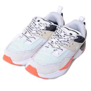 ミハラヤスヒロ MIHARAYASUHIRO DC Shoes スニーカー マルチ|yokoaunty|02