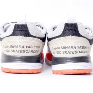 ミハラヤスヒロ MIHARAYASUHIRO DC Shoes スニーカー マルチ|yokoaunty|03