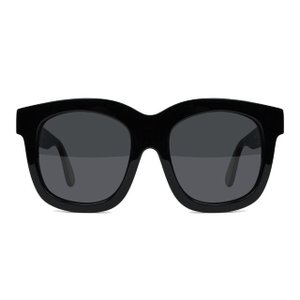 INARI イナリ サングラス ブラック type1s black logo|yokoaunty