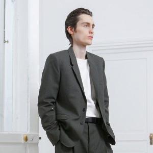 30% OFF クリストフルメール(CHRISTOPHE LEMAIRE) スーツジャケット グレー 【正規取扱店】|yokoaunty