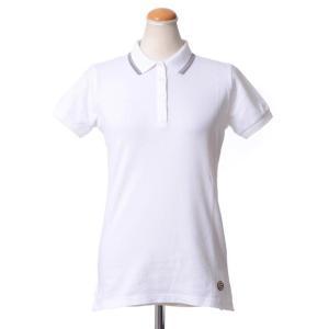 コルマー(colmar) ポロシャツ コットンストレッチ ホワイト 【正規取扱店】|yokoaunty