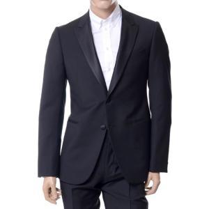30% OFF エンポリオアルマーニ(EMPORIO ARMANI) タキシードスーツ ブラック|yokoaunty