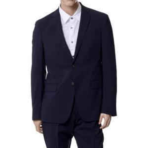 30% OFF エンポリオアルマーニ(EMPORIO ARMANI) 柄スーツ ネイビー|yokoaunty