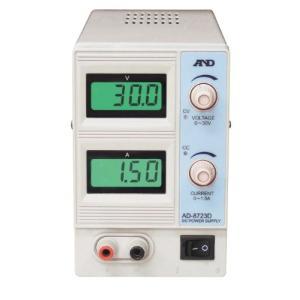 A&D 直流安定化電源 AD-8723D|yokobun