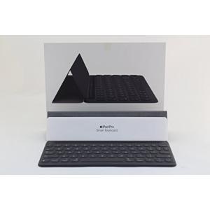 Apple 10.5インチiPad Pro用 スマートキーボード/英語 US/MPTL2LL/A