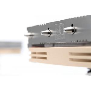 Noctua NH-L12S ロープロファイル CPUクーラー