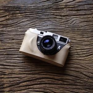 cam-in (カムイン) カメラケース ライカ Leica M6 , M7 , MP , M2 ,...