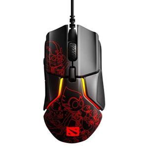 SteelSeries ゲーミング マウス Rival 600 Dota 2 Edition デュア...