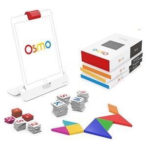 [オスモ]Osmo Gaming System for iPad, Standard Packaging, Genius Kit TP-OSMO-02 [並行輸入品]|yokobun