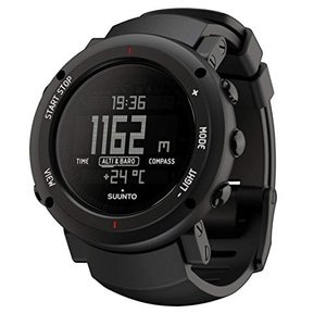 SUUNTO スント 腕時計 SS018734000 CORE DEEP BLACK コア ディープ ブラック [並行輸入品] yokobun