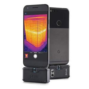 FLIR(フリアー) android(Type-C) 用 FLIR ONE Pro LT版 赤外線サーモグラフィカメラ [並行輸入品]|yokobun