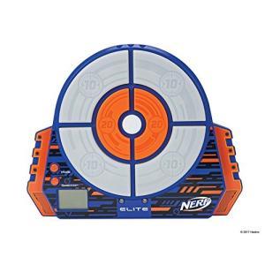 NERF ナーフ N-ストライク エリート デジタルターゲット N-Strike Elite Digital Target [並行輸入品]|yokobun