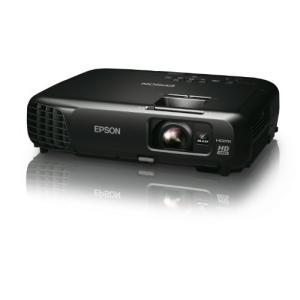 斜めから投写できる「スライド式ヨコ台形補正機能」搭載 お求め安い価格でありながら、HDMI端子を搭載...