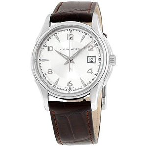 [ハミルトン]HAMILTON 腕時計 正規保証 AMERICAN CLASSIC JAZZMAST...