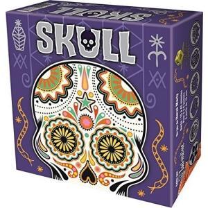 スカル (Skull)|yokobun