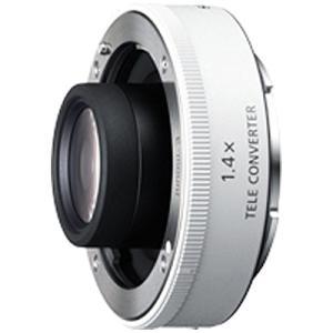 テレコンバーター装着時も、高い描写性能と高速AF性能を実現 レンズ本体同様、防塵・防滴に配慮した設計...